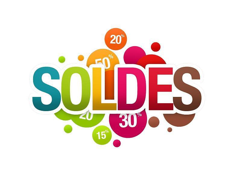 !! SOLDES !!