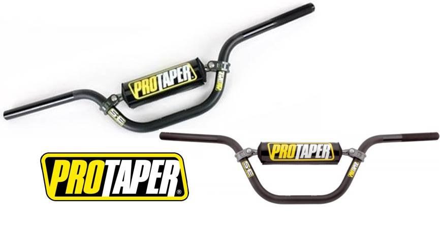 GUIDON PRO TAPER PITBIKE, CRF50 & KLX110 : 69€